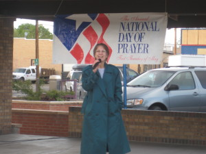National Day of Prayer 2015 015