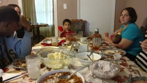 Thanksgiving 6